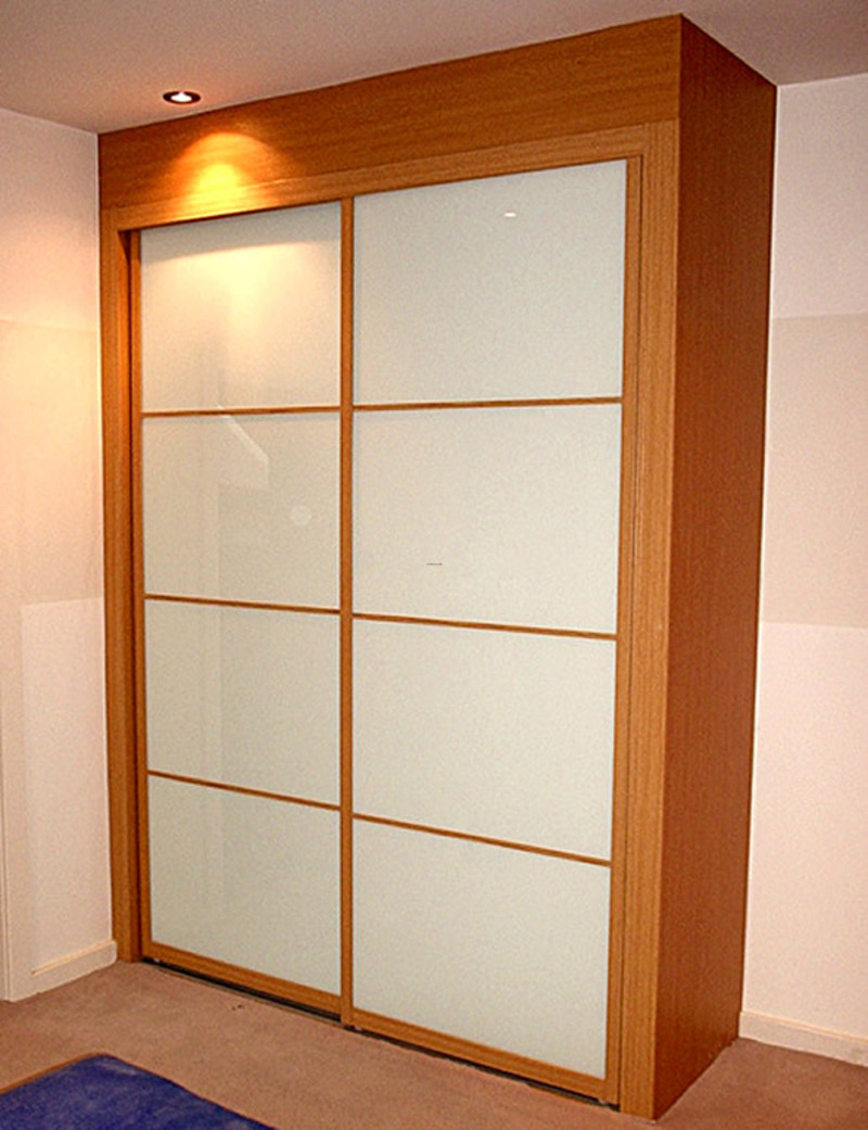 Affordable Built In Bedroom Cupboards In