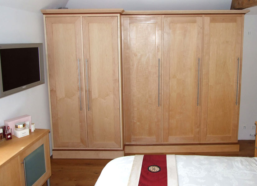 Beyond kitchens affordable built in bedroom cupboards in for Kitchen installers cape town