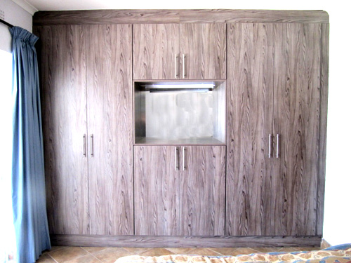 Beyond kitchens affordable built in bedroom cupboards in for Cupboards south africa