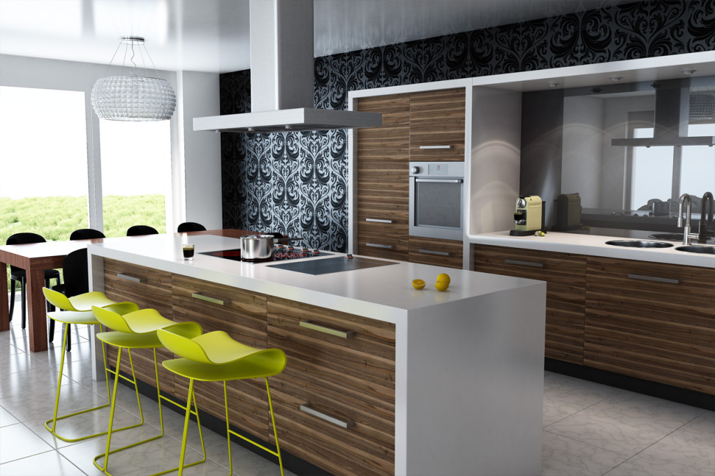 Superior Contemporary Renovations Kitchen Cupboards Designs Cape Town