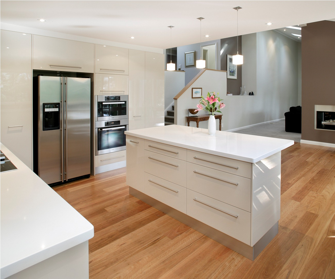 Beyond kitchens kitchen cupboards cape town kitchens for Kitchen designs photo gallery