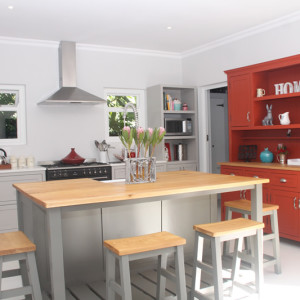 cape town kitchen with island