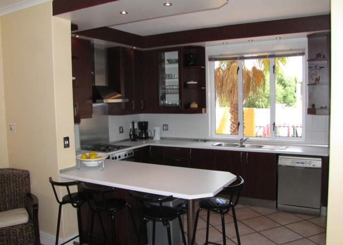 Small Kitchen Designs Cape Town