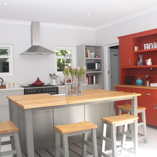 Affordable Kitchen Designs Cape Town
